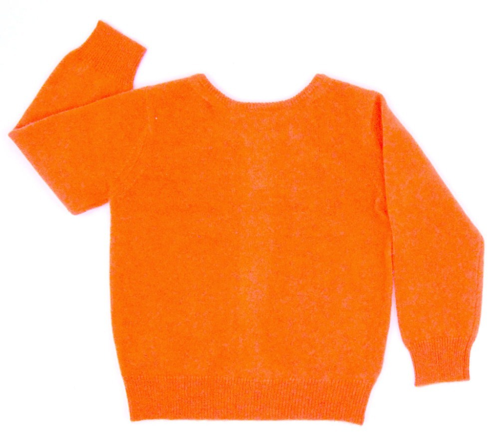 385834114ee7 Children s Clothing Sweaters Cashmere Warm Soft Knitted Baby Girls ...