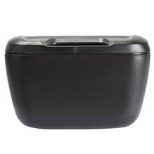 Multifunction Mini Portable Car Trash Box