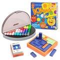 Классический Ум Логические IQ Головоломки Логические Обучающие Пазлы Игры Игрушки для Детей Kids