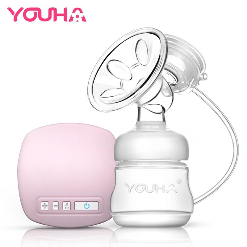 Η εργοστασιακή τιμή της μητέρας στήθος αντλία θηλή αναρρόφησης στήθος ηλεκτρικές στήλες Brand Νέο προϊόντα μωρών γάλα USB στήθους αντλία