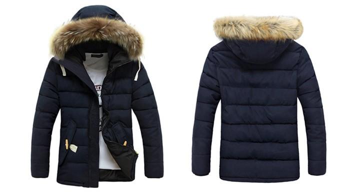 MWM555_Men\'s coat09