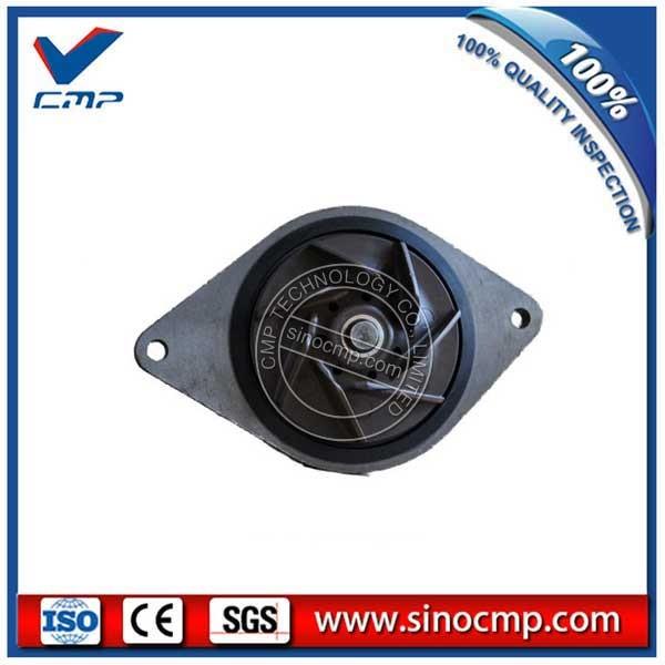 Water pump 6754-61-1100  (2)