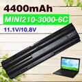 5200 мАч аккумулятор для ноутбука Hp 646657-251 LV953AA 646755-001 MT03 646757-001 HSTNN-YB3A HSTNN-LB3B MT06 A2Q96AA HSTNN-YB3B