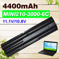 5200mAh laptop battery for Hp 646657-251 LV953AA 646755-001  HSTNN-LB3B  MT03  646757-001  HSTNN-YB3A  MT06  A2Q96AA HSTNN-YB3B