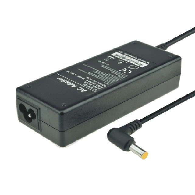 90W 19V 4.7A Adapter Laptop Power Supply AC Charger Adapers for Notebook Computer Acer Aspire Ferrari TravelMate Sale hot new
