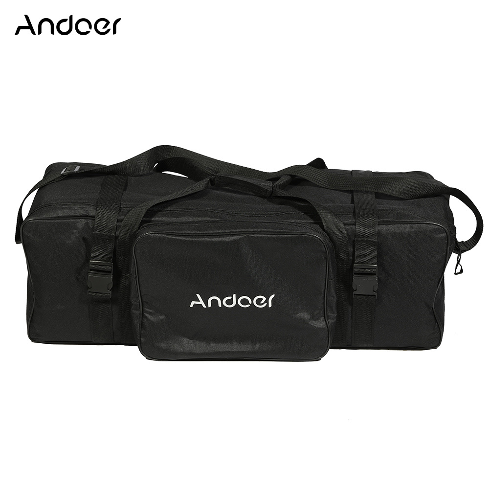 Andoer Padded Light-Kit Umbrella Carrying-Bag Studio Photography D3258-A-Bags For Equippment