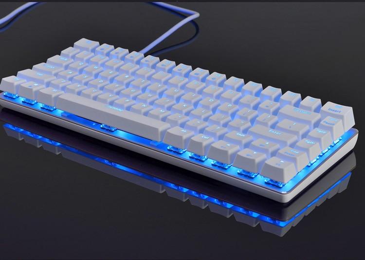High Quality keyboard white