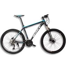 SHANP Горный велосипед алюминиевая рама 27 скоростей Shimano гидравлические/механические тормоза 26″ колеса