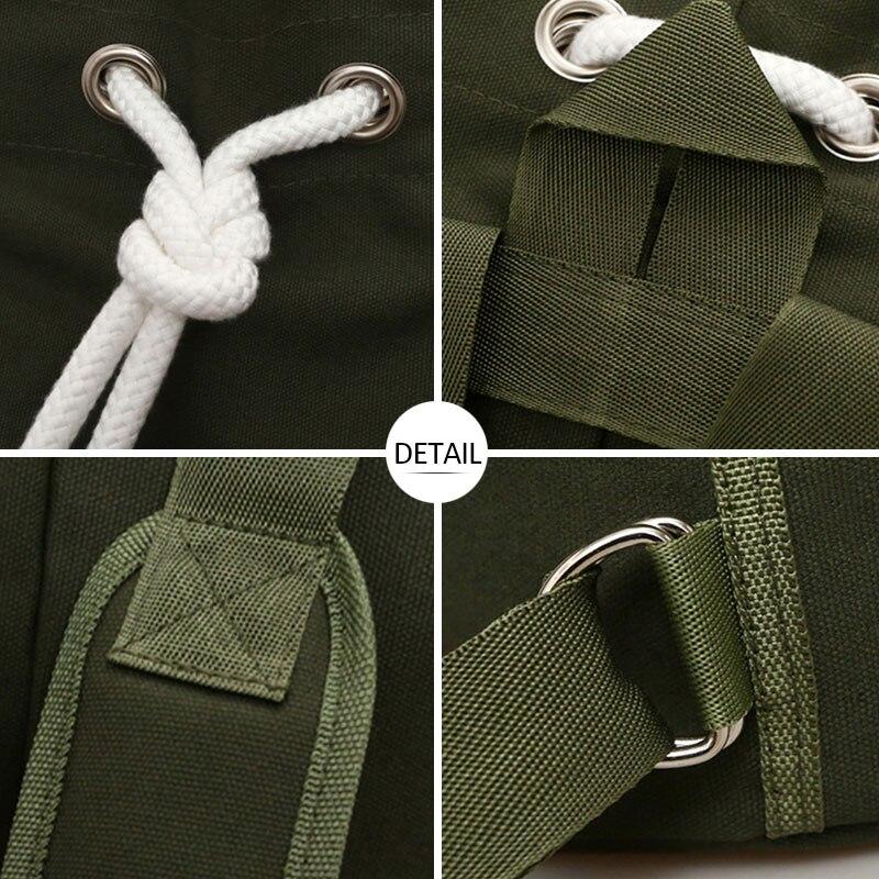 Мужская спортивная сумка на шнурке, рюкзак, ведро, спортивные баскетбольные сумки для женщин и мужчин, Холщовая Сумка для фитнеса, спортивная сумка XA718WA-3