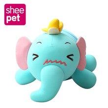 Elefante de peluche para bebés | Peluche de 47 cm