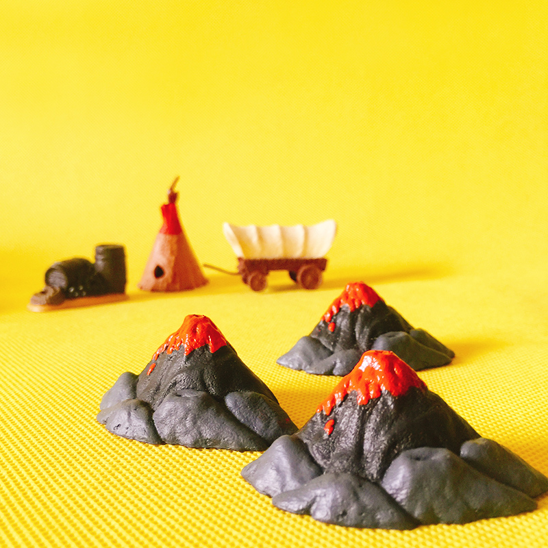 Accessories Game of Gnomes Tent Miniature Dollhouse FAIRY GARDEN