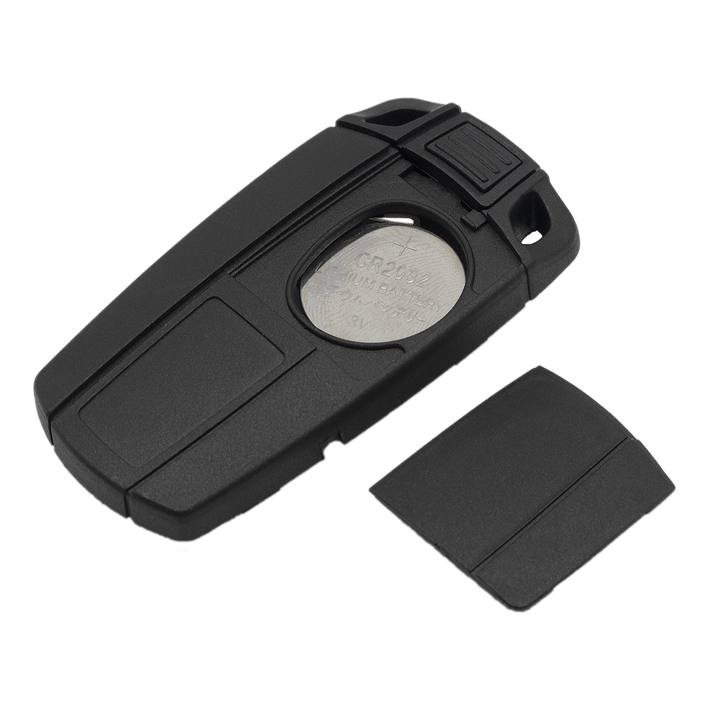 WhatsKey 315 433 868Mhz ID46 Chip 3 Button Smart Card Key Remote Car Key For BMW 1 3 5 6 Series E91 E92 E60 E90 in Car Key from Automobiles Motorcycles