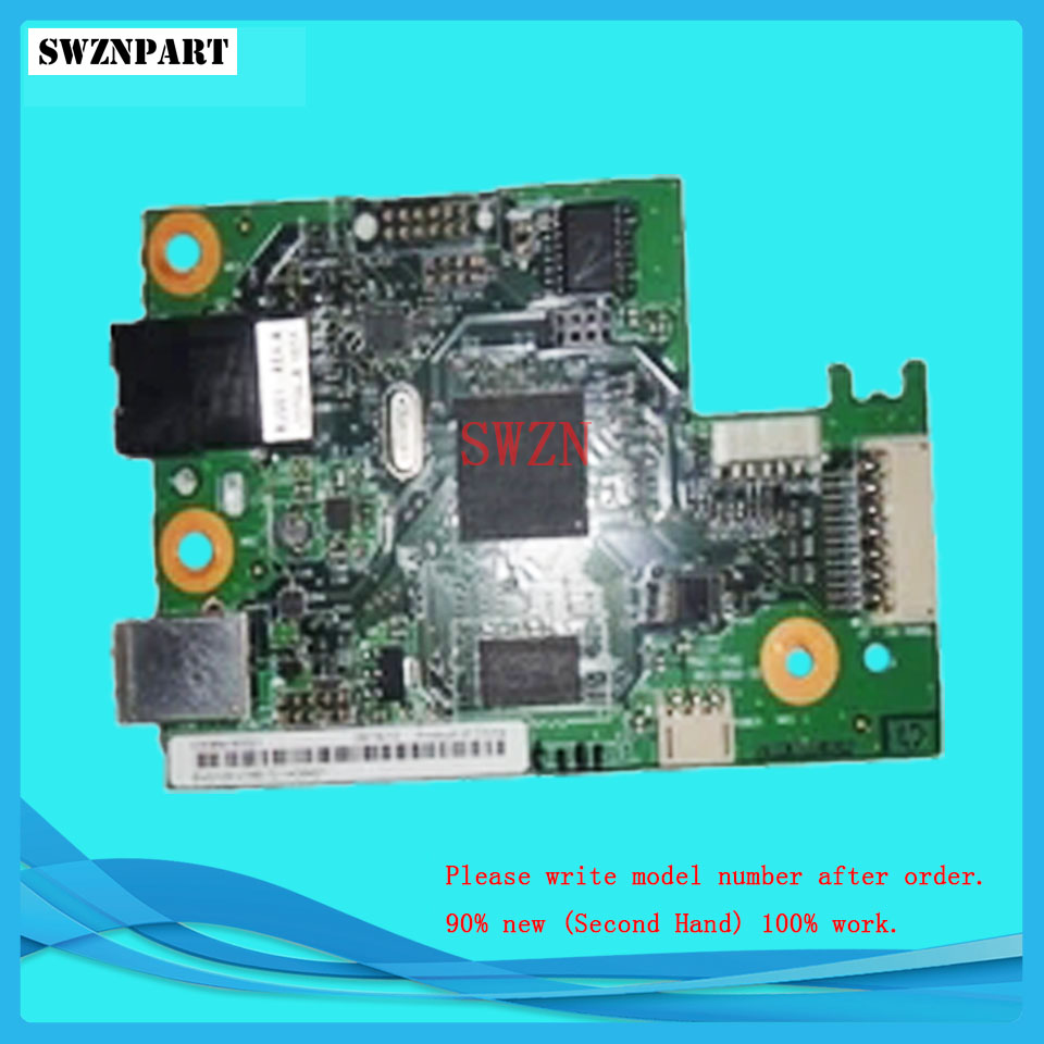 FORMATTER PCA ASSY Formatter Board logic Main Board MainBoard mother board for HP LaserJet pro CP1025NW CP1025N CP1025W 1025W modern hanging garden of plants lamp nordic creative chandelier lighting without plants and flowers nature home decoration