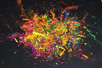 Barwnik do odlewania świec wosk farby barwiące żywica epoksydowa nietoksyczny wosk do świec sojowych barwnik pigmentowy do wyrobu świec DIY surowiec tanie i dobre opinie Mydło 2g 5g 50g 100g 12bags Handmade soap AQSFML