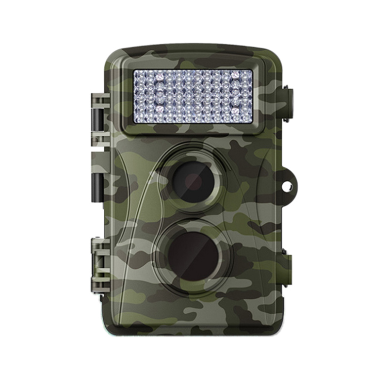 Hunting Camera 500 Million Pixels CMOS IR Infrared Wildlife Hunting Camera Scouting Trai ...