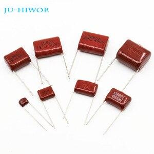 Конденсатор CBB 400V 5% Допуск 104J 105J 155J 225J 335J 472J 474J 684J Полипропиленовые пленочные конденсаторы