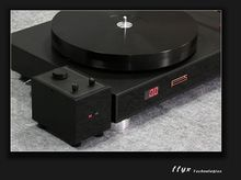 FFYX LP Vinyl Turntable PHONO T1805/T1805A magnetic float Vinyl turntable Player Air-bearing( T1805) / Maglev(T1805A) Turntable