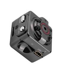 SQ8 Mini Camera Wireless Sport DV 1080P Full-HD Infrared Night Vision High-Definition Lens Motion Detection Micro