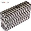 LY107 Many Colors DHL Fast Shipping Clutch bags Evening clutch bags Handbags clutch festa Crystal Women handbags clutch purse