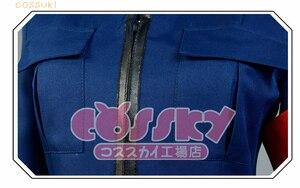 Image 3 - Aoharu X Kikanjuu Aoharu X Machinegun Matsuoka Masamune uniforme de Cosplay disfraz, perfecto personalizado para ti.