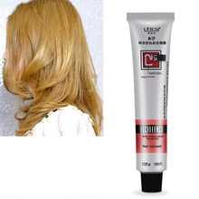 Professional Hair Bright Cream Color