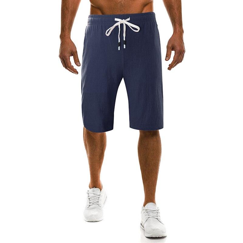 New Summer Beach Shorts Men  1