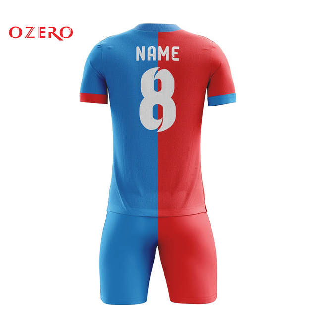 9aadcccee04 Online Shop latest design american football clothes custom usa soccer team  shirts sublimation breathable football jersey