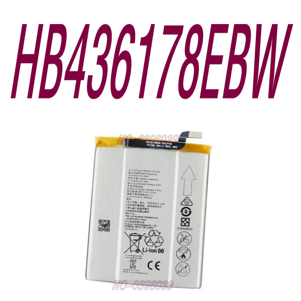 2700mah Hb436178ebw Battery For Huawei Mate S Crr Cl00 Crr Ul00 High Quality Replacement Battery Mobile Phone Batteries Aliexpress