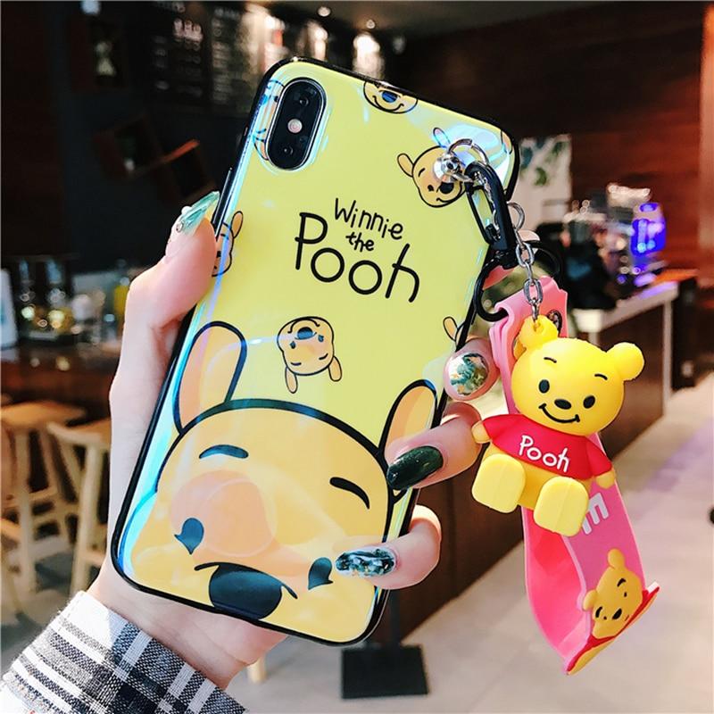 Pooh Case
