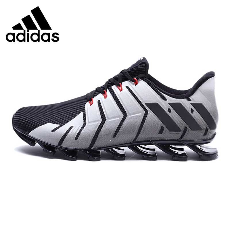Original New Arrival Adidas Springblade Pto CNY Men's Running Shoes Sneakers