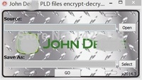 John D PLD Files Encrypt Decrypt Tool Tutorials Included How To Use The Tool