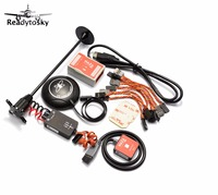 Original DJI Naza M Lite Multi Flyer Version Flight Control Controller W PMU Power Module