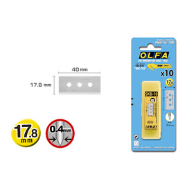 2018 Sale Time-limited 100% Cotton Pins & Needles Japan Olfa R Skb - 10/10 B Security Interface Suitable For Sk 10 Hook Knife