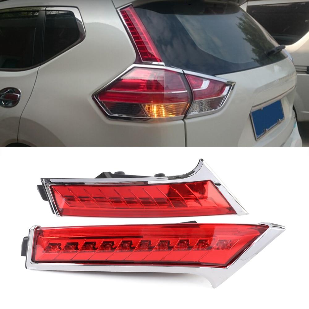 Aliexpress Com Buy Novsight Auto Car Tail Light For