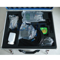Цифровой Ручной расходомер жидкости для S1 Сенсор