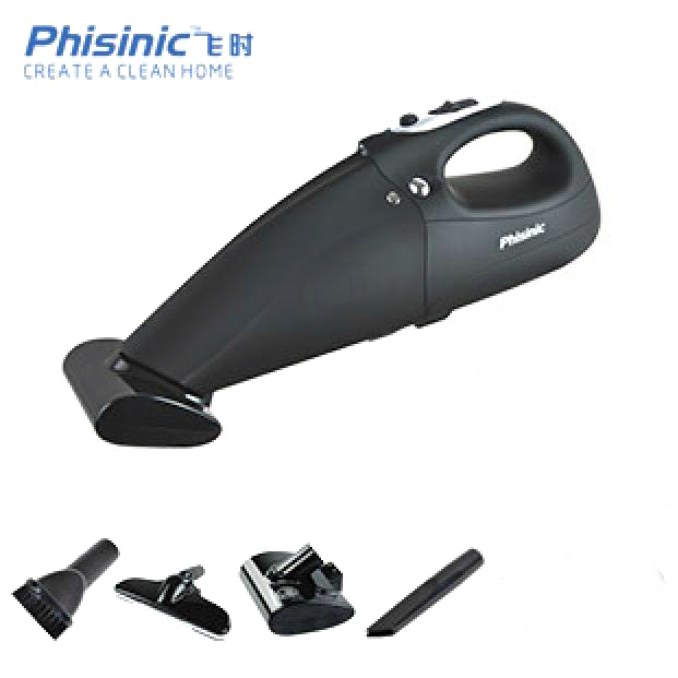 Wireless cordless automatic car charge household car vacuum cleaner fvc-9605