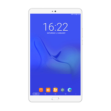 Teclast T8 Tablet PC 8.4''Fingerprint Recognition 4gb RAM 64gb ROM Android 7.0 MTK8176 Hexa Core WiFi Bluetooth GPS IPS Tablets