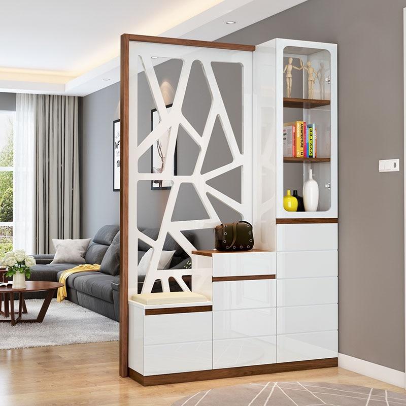 US $6796.25  cajonera display cabinet muebles de salacommode meuble  rangement dolap cassettiera legno living room organizer wood furniture-in  Living ...