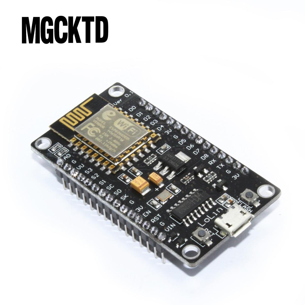 NodeMcu ESP8266 V3 Lua CH340 WIFI Internet Development Board Module FTDI Arduino