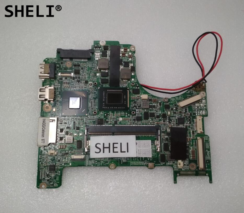 SHELI For IH4BD Motherboard with 877 cpu HM65SHELI For IH4BD Motherboard with 877 cpu HM65