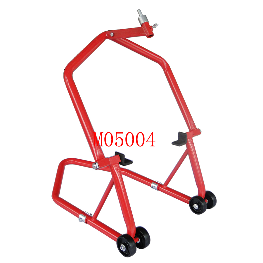 Cheap price Swingarm Lift Sport Bike Rear Motorcycle stand for sale ...
