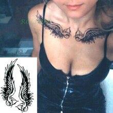 Popularne Tatoos Of Angel Wings Kupuj Tanie Tatoos Of Angel