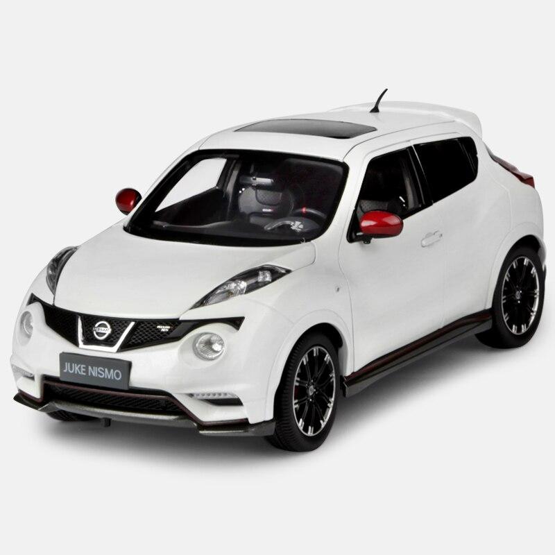 Juke Nissan Model PromotionShop for Promotional Juke Nissan Model