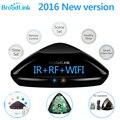Broadlink rm pro & rm rm3 mini3 inteligente de automação residencial universal wifi + ir + rf do interruptor do controle remoto inteligente para ios android