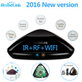 Broadlink rm3 rm pro & rm mini3 domótica inteligente universal inteligente wifi control remoto + ir + conmutador de rf para ios android