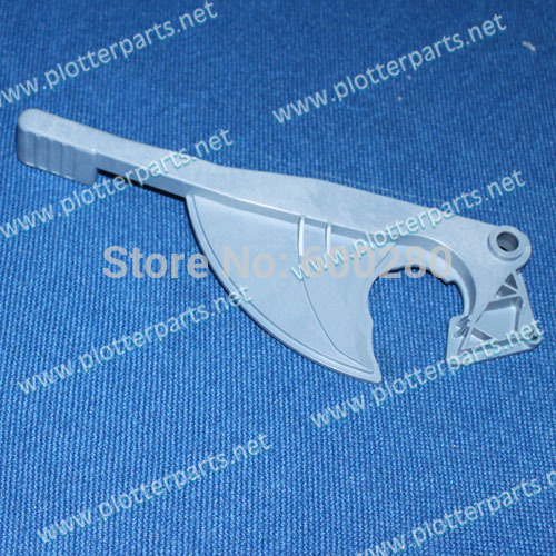 Q1273-60136 Right spindle lever for HP DesignJet 4000 4020 4500 4520 plotter parts Original New cr357 67020 line sensor for hp designjet t1500 t920 plotter parts original new