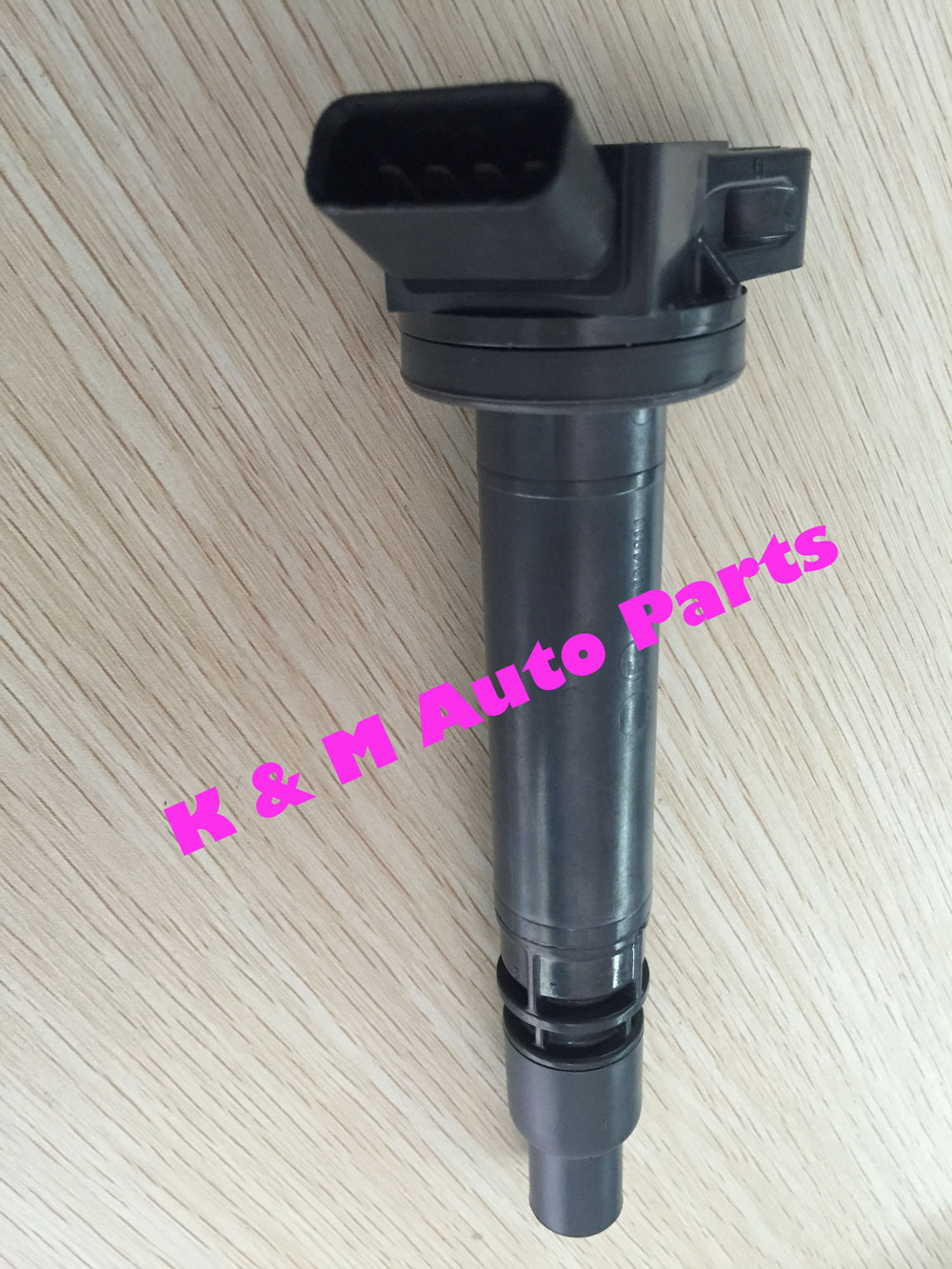 TOP QUALITY Ignition Coil 90919 02256 9091902256 for LEXUS for TOYOTA CAMRY RX330 ES330 SOLARA .