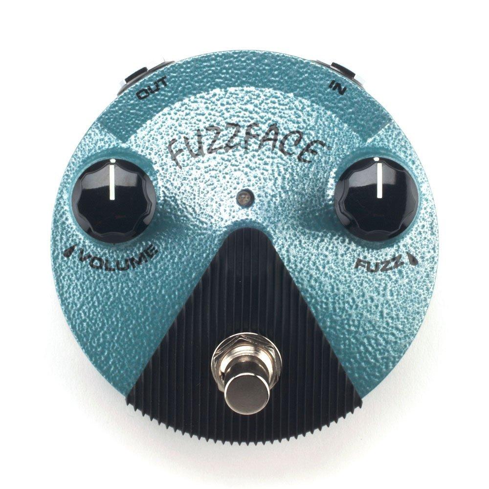 Dunlop FFM3 Jimi Hendrix Fuzz Face Mini Distortion виниловая пластинка the jimi hendrix experience electric ladyland