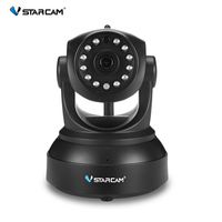 Vstarcam Ip Camera Wifi 1080P Indoor Telephone View CCTV Camera Baby Monitor Night Vision Surveillance Rotatable