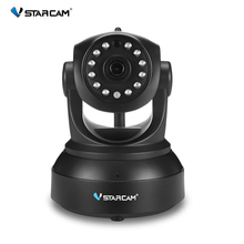 Фотография Vstarcam Ip Camera wifi 1080P Indoor Telephone View CCTV Camera Outdoor Baby Monitor Night Vision Surveillance Rotatable C82R